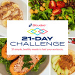 21-Day Challenge Recipe Book